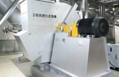 各種工業機械の据付工事・修理・メンテナンス3