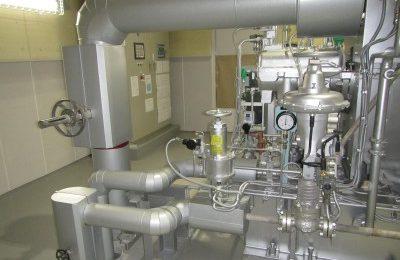 各種工業機械の据付工事・修理・メンテナンス2