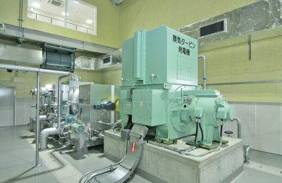 各種工業機械の据付工事・修理・メンテナンス1